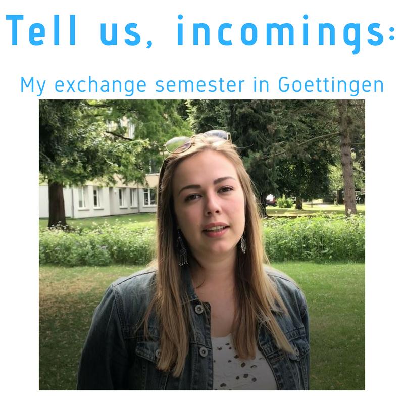 Video mit Austauschstudierender aus Lille/Frankreich