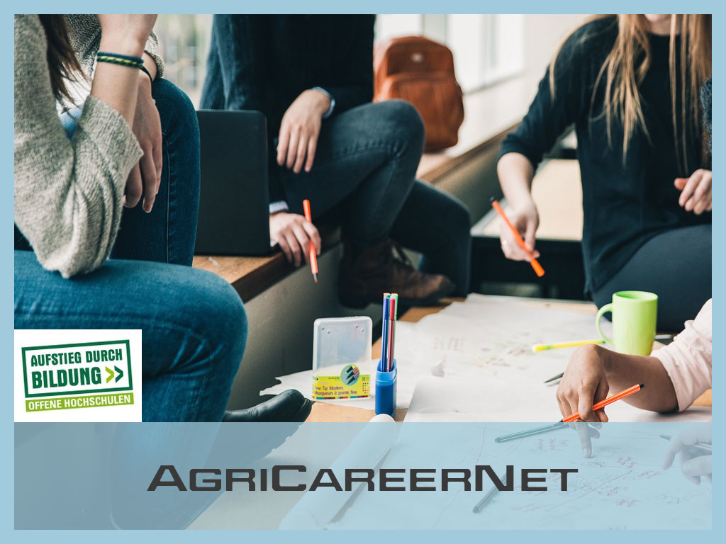 "Göttinger MBA Agribusiness des ""AgriCareerNet - Netzwerk für Agrarkarrieren"