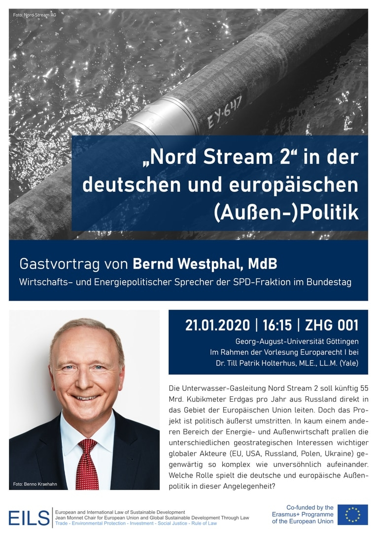 Nord Stream Poster small