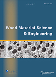 Wood Material Science and Engineering