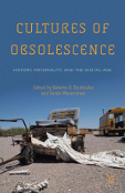 Cover Cultures of Obsolescence_klein