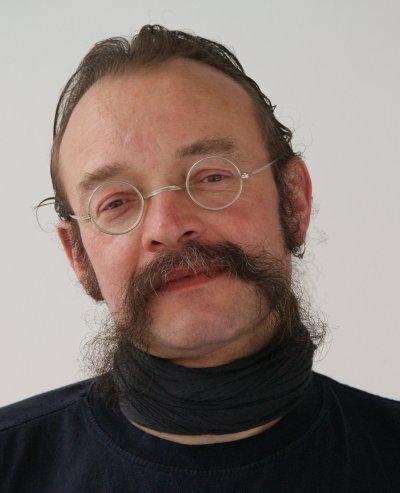 Bernhard Spicher