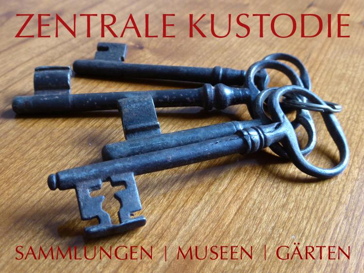 Siegel der Zentralen Kustodie