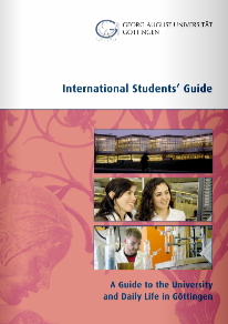 International Study Guide Thumbnail
