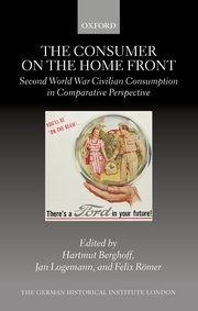 Consumption on the Home Front