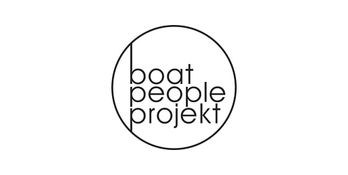 boat people project Logo