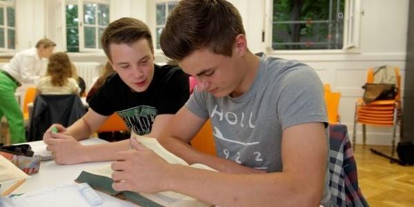 Textinterpretation ist kein Glücksspiel… Ein ganztägiger Workshop für alle Schüler, die beweisen wollen, dass sie Recht haben