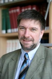 Prof. Dr. Gerald Spindler (GÖ)
