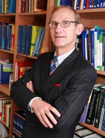 Prof. Dr. Matthias Schuhmann (GÖ)