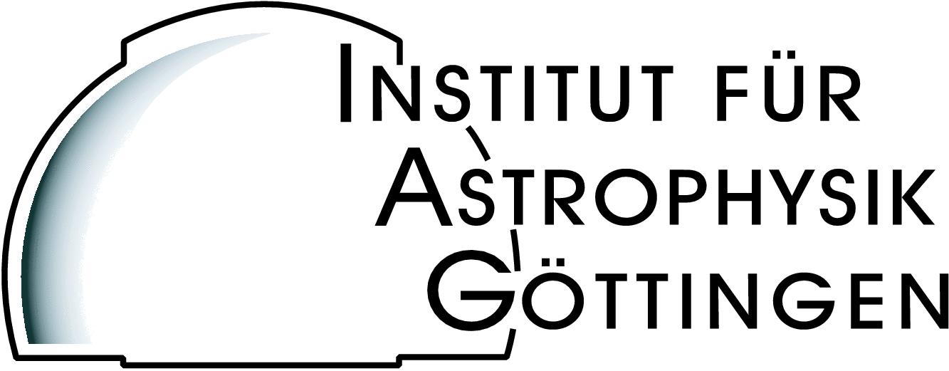 Risultati immagini per iag astrophysics