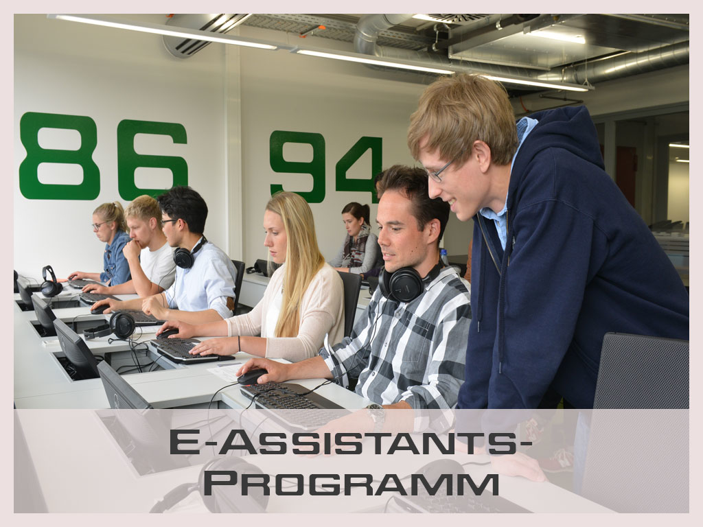 E-Assistants-Programm