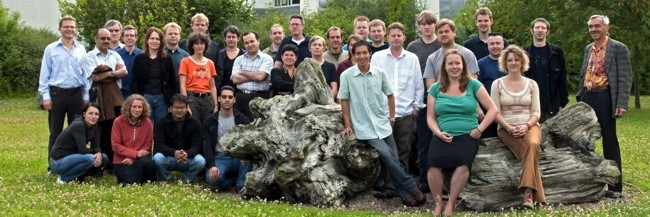 Applied Geology 2009