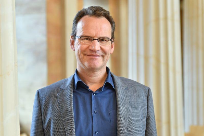 Prof. Dr. Uwe Murmann