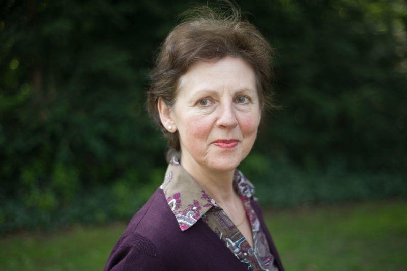 Frau Prof. Dr. Margarete Boos