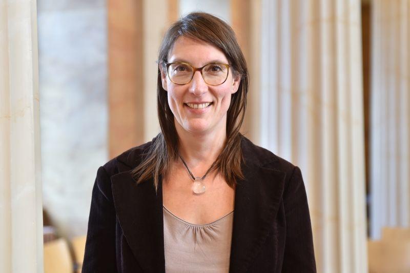 Prof. Dr. Birgit Schädlich