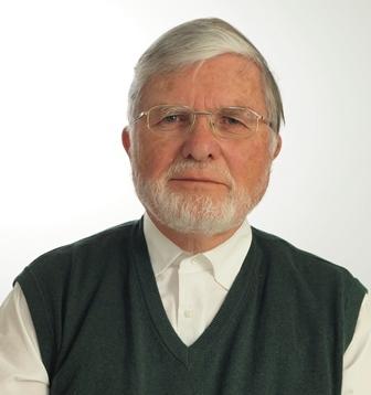 Prof. Dr. Hartmut Dierschke
