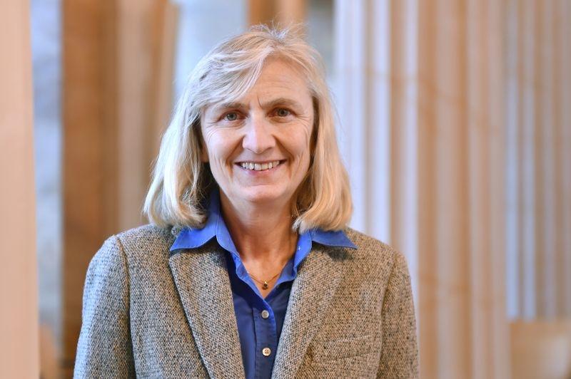 Prof. Dr. Claudia Trenkwalder