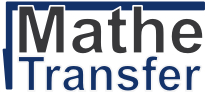 Logo MatheTransfer