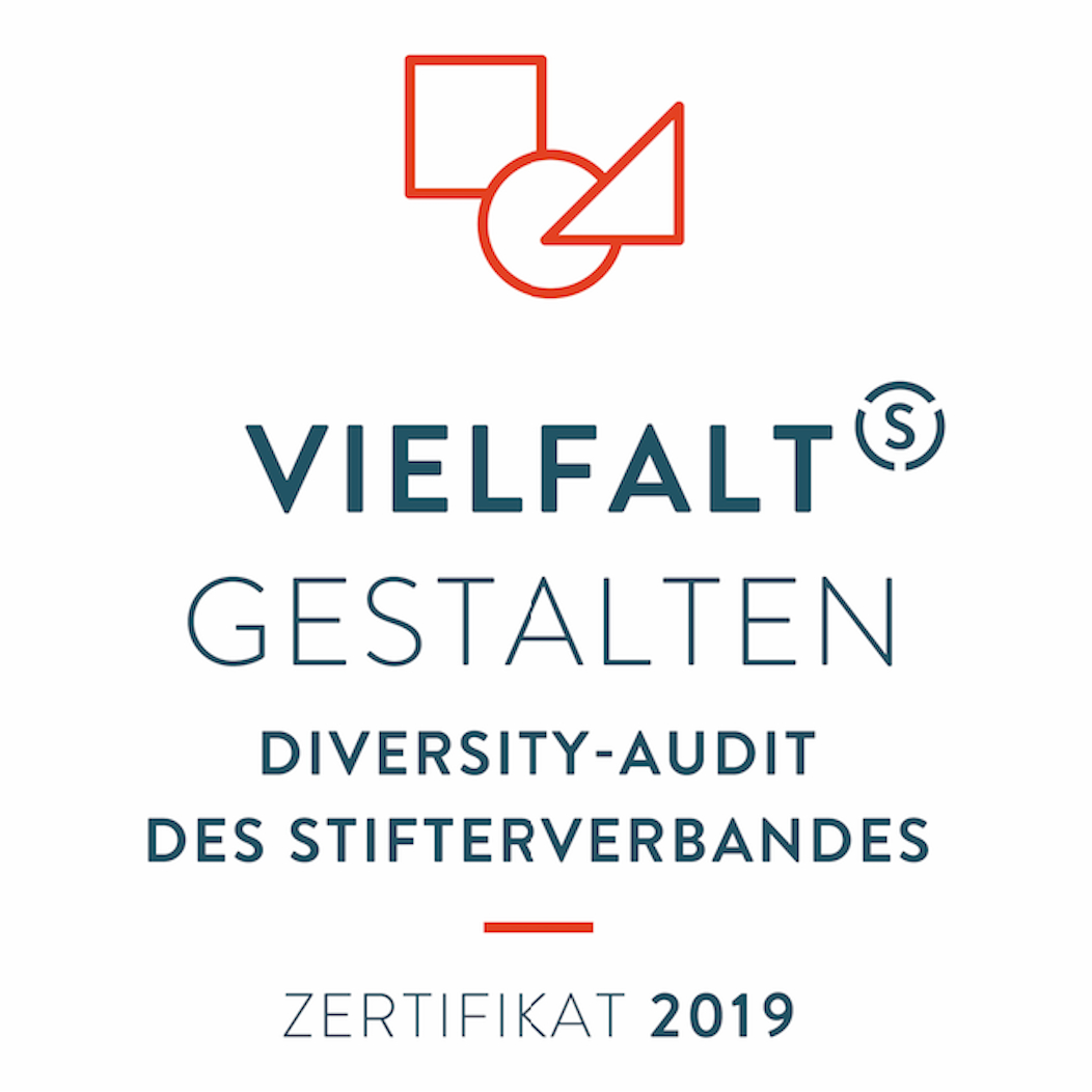 Diversity Audit Logo