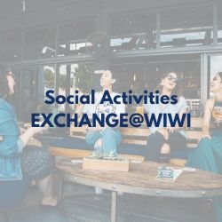 Incoming Square Exchange@WIWI