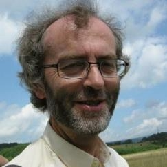 Prof. Dr. Erwin Bergmeier