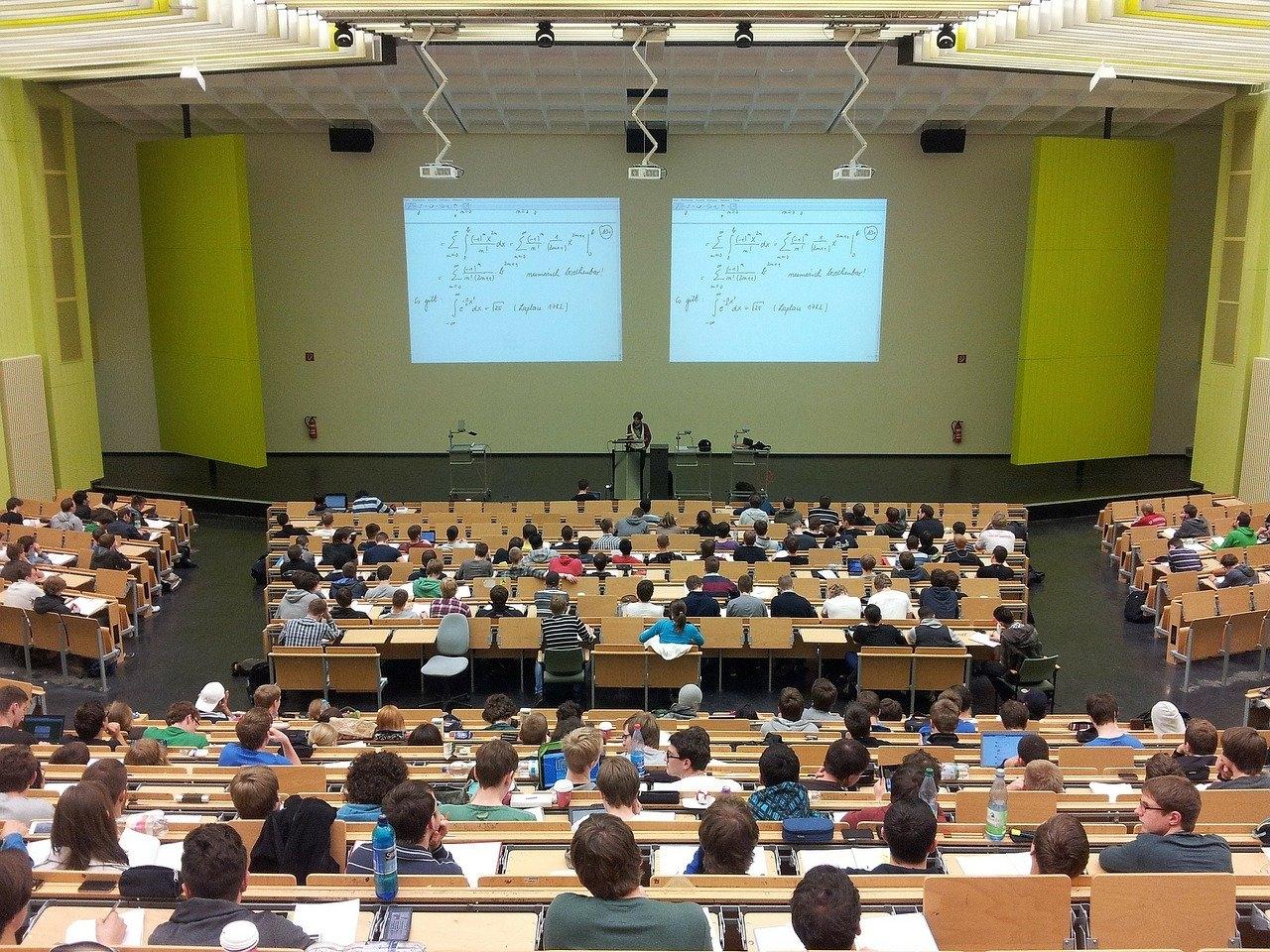 Virtuelle Lehre - Vorlesungen