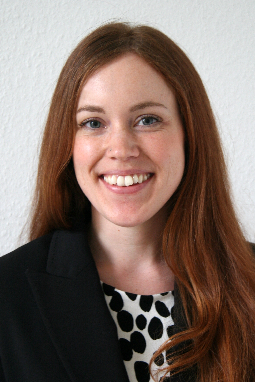 Dr. Anna Maria Beck