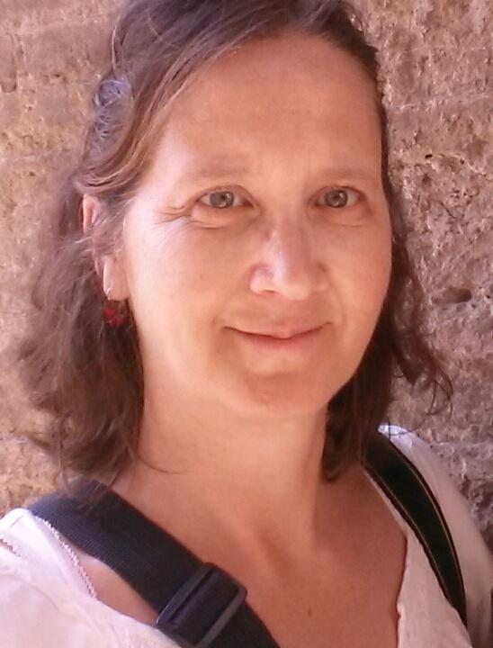 Brigitte Siegesmund