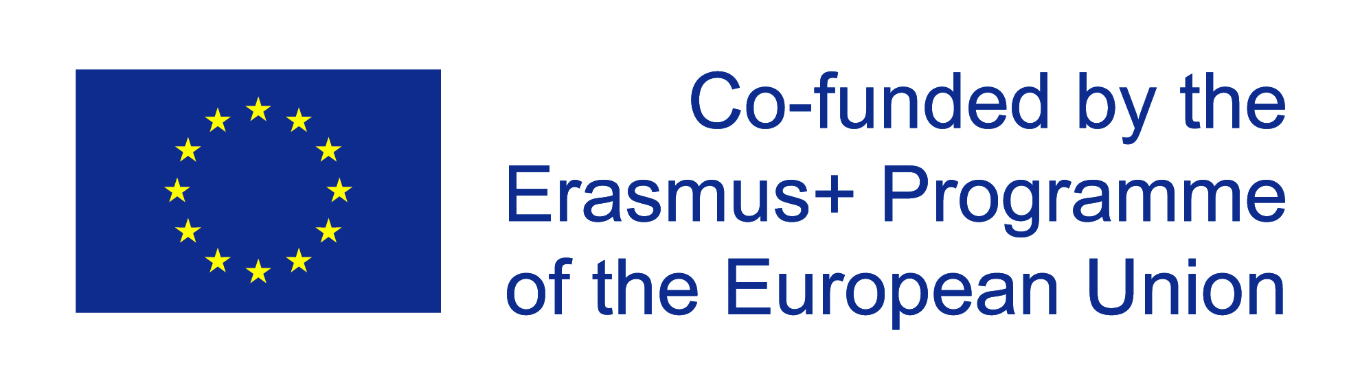 Erasmus+ funded by Disclaimer