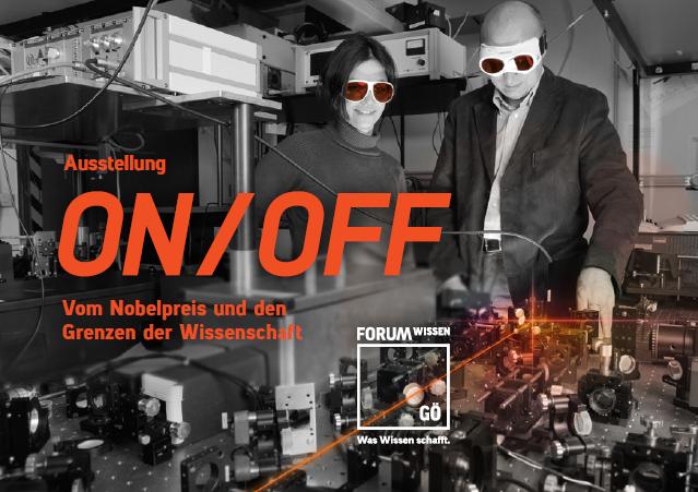 On-Off Ausstellung