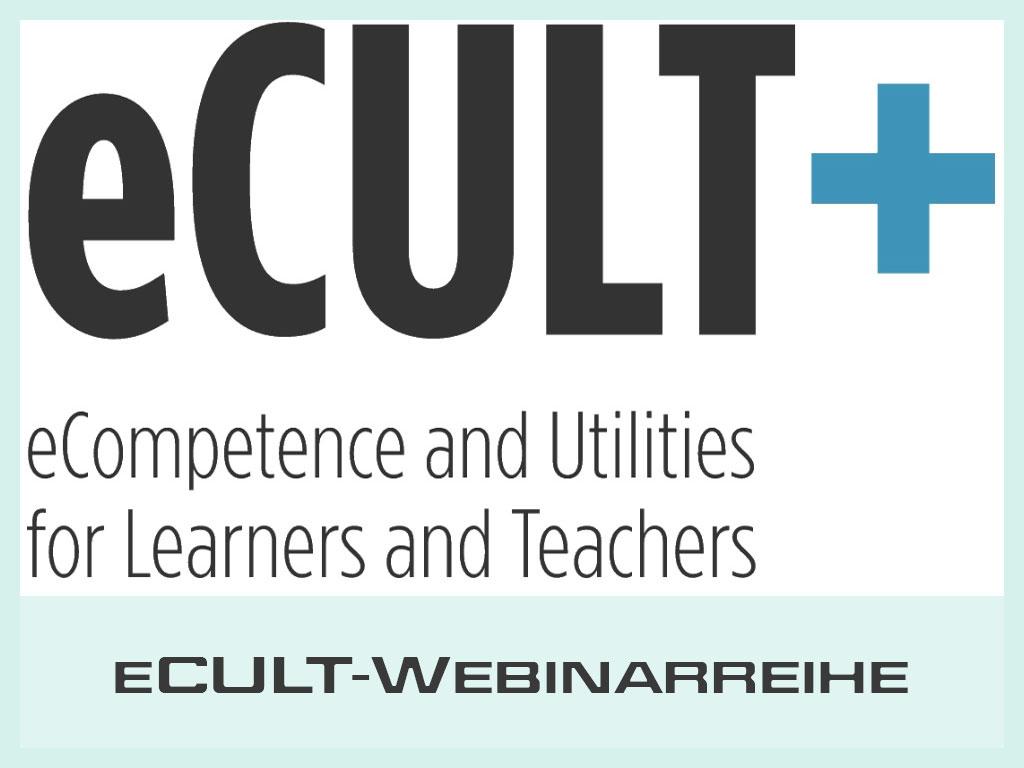 eCULT-Webinarreihe