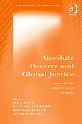 Cover Absolute Poverty and Global Justice