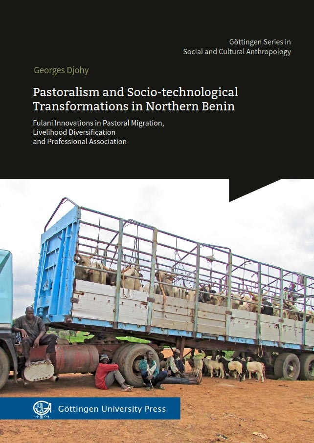 Pastoralism and Sociotechnological Transformations