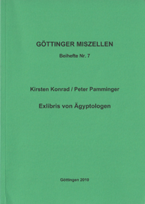 Göttinger Miszellen - Supplements 7
