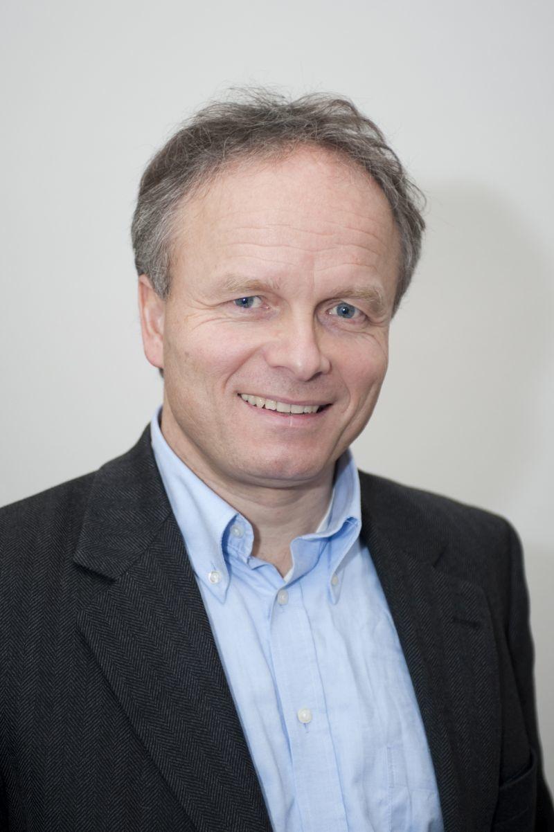 Prof. Thedel von Wallmoden