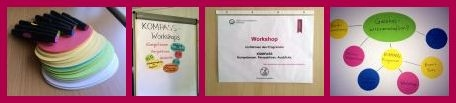 Kompass Workshops