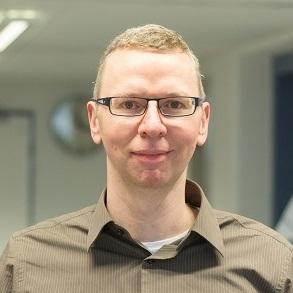 Dr. Holger Markus