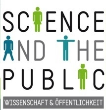 logo science and the public