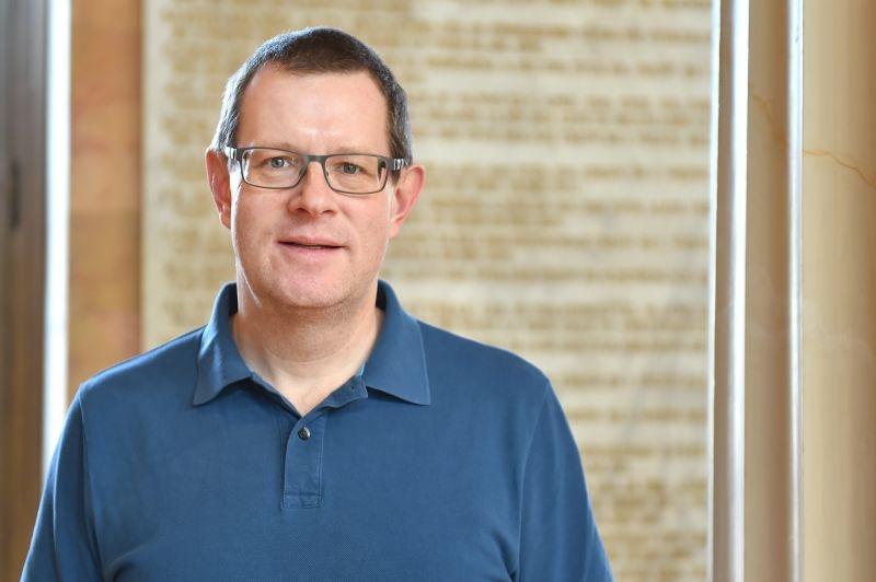 Prof. Dr. Tim Friede