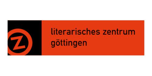 Göttingen Literarisches Zentrum Logo