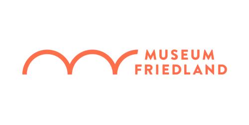 Museum Friedland Logo