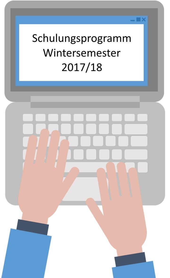 Traning program WiSe 2017/18