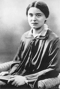 Image result for EDITH STEIN