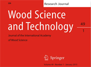 wood science 2015