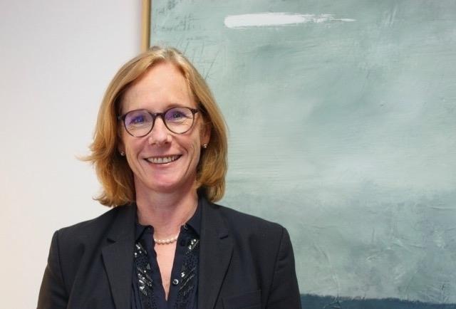 Dr. Barbara Schaff