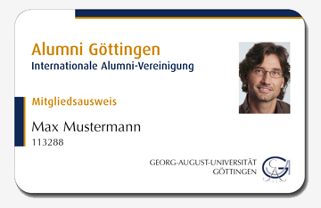Georg-August-Universität Göttingen - Services
