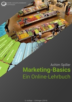 Marketing-Basics Spiller