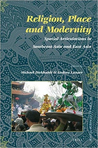 Religion, Place and Modernity
