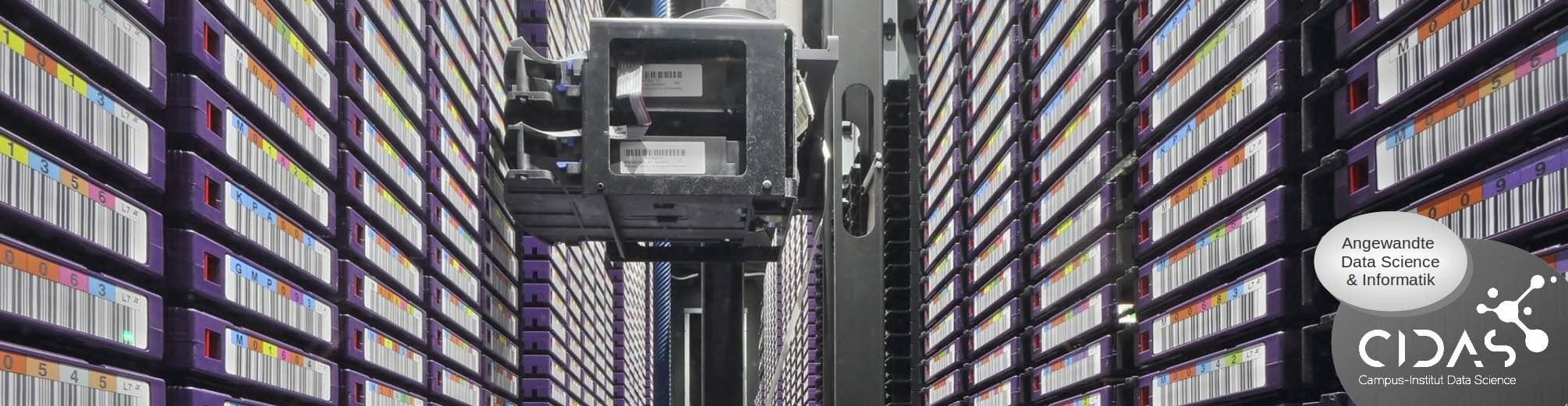 Angewandte Data Science und Informatik