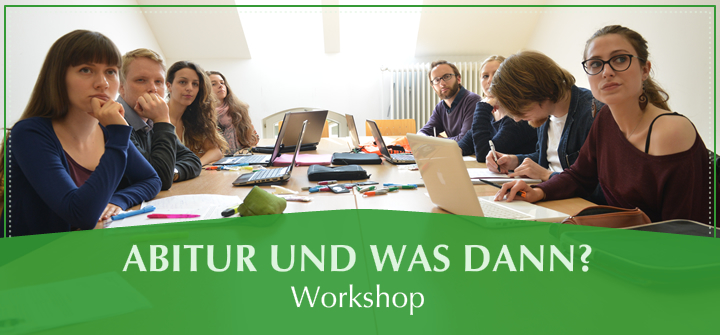 Abitur Workshop